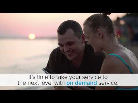 TEXT4SERVICE for Resorts & Hotels