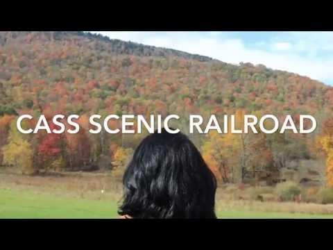 Fall Trip to Wonderful West Virginia.