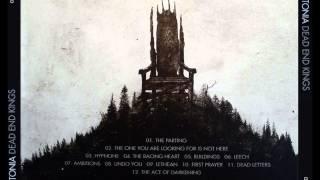 Katatonia - First Prayer (Dead End Kings / Deluxe Edition / Lyrics) HD