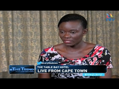 thetrend ebby weyime on how she juggles acting and