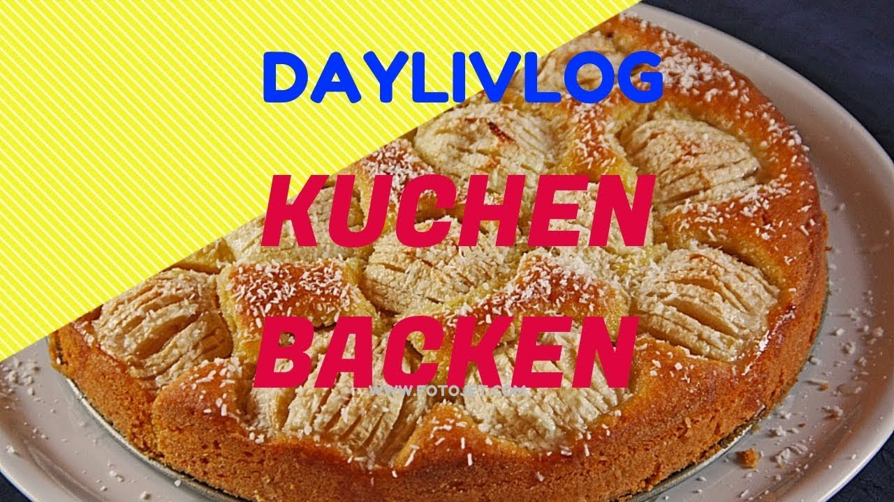Kuchen Fur Die Neuen Kollegen Daily Vlog Youtube