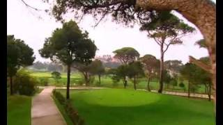Antalya Golf Club Pasha - Sultan Golf Course / Belek - Turkey