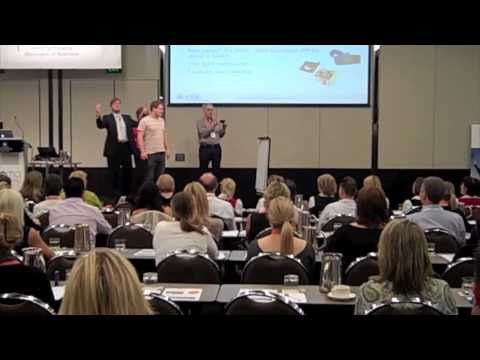 LPMA 2011 Forum for Leading Property Managers of Australia a video by VirtuallyIncredible