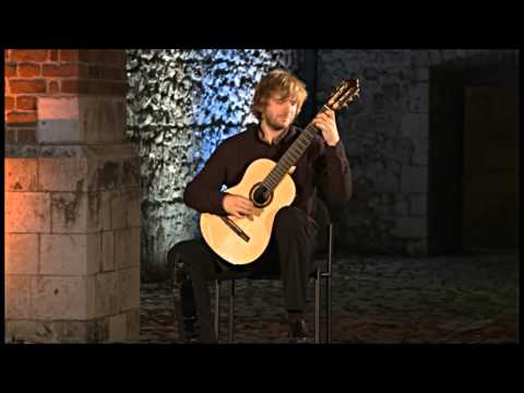 Marcin Dylla - M. Giuliani: Rossiniana No. 1