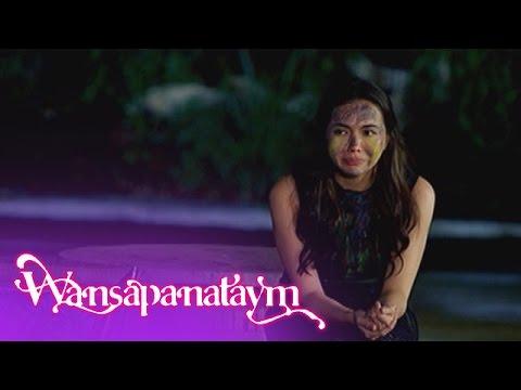 Wansapanataym: Annika begs Fairy Sylvia