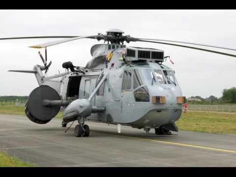 Westland Seaking Mk7