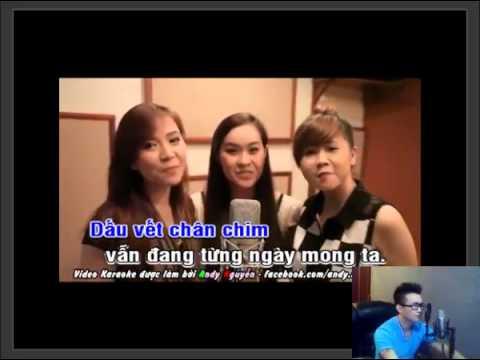 Đạo làm con Karaoke song ca cùng DragonThai