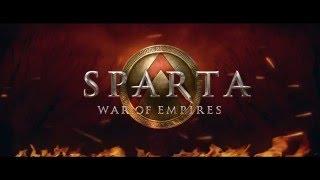 Спарта - обзор игры