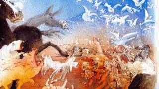 Tribute Video To Ralph Steadman Art  - Requiem For A Dream