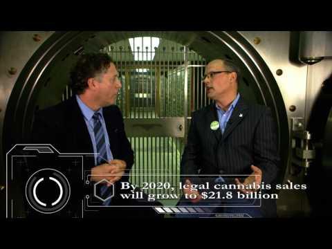 David Rheins: Profiles in Legal Cannabis
