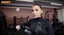 Sofia Ruusila-Nousiainen / 8 days out @ Lahti Body Club