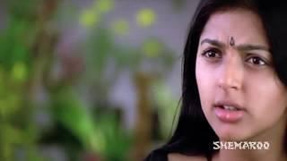 Kushi Telugu Full Movie Scenes | Bhumika Navel Show | Pawan Kalyan | Mani Sharma | Shemaroo Telugu