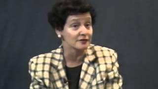 Being Persuasive with the Jury - Hon. Barbara M. G. Lynn, U.S. District Judge