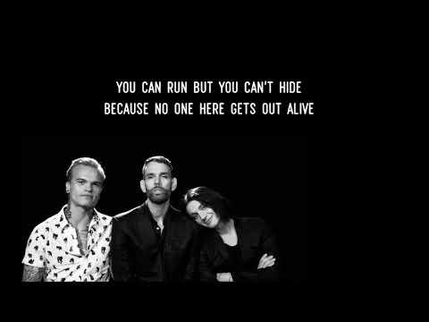 Placebo - Julien (lyrics)