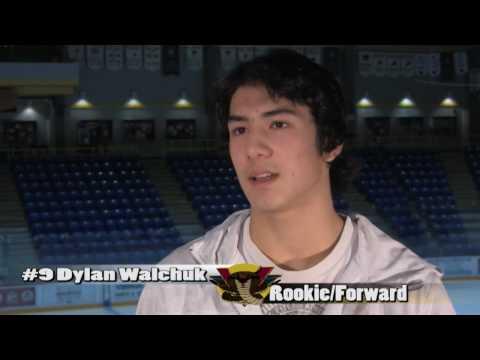 #9 Dylan Walchuk