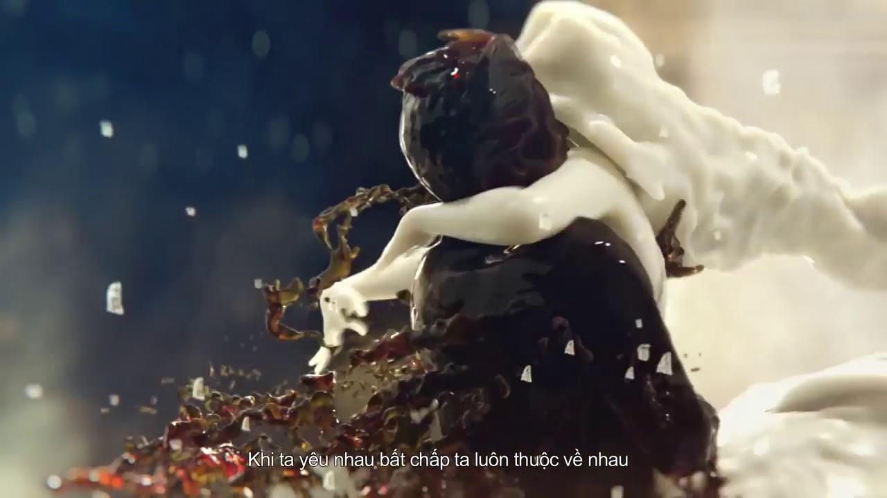 Quảng cáo Vinamilk  – Roker Nguyễn – Creamer đặc Ngôi Sao Phương Nam
