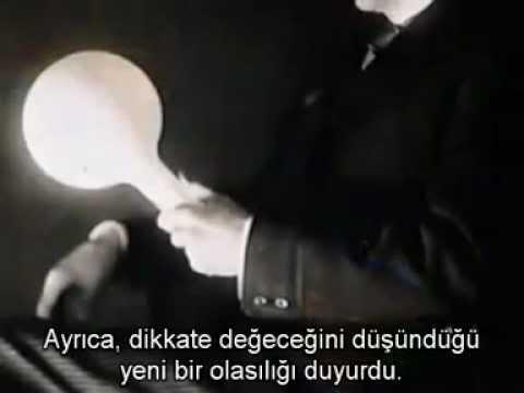 Nikola Tesla Part 3/6