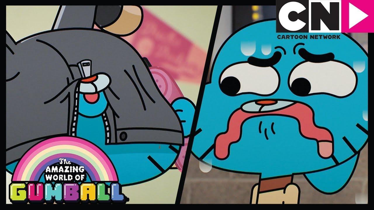 Nieporozumienia | Niesamowity świat Gumballa | Cartoon Network
