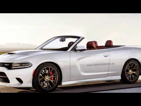 2017 Dodge Charger SRT Hellcat Special Edition - YouTube