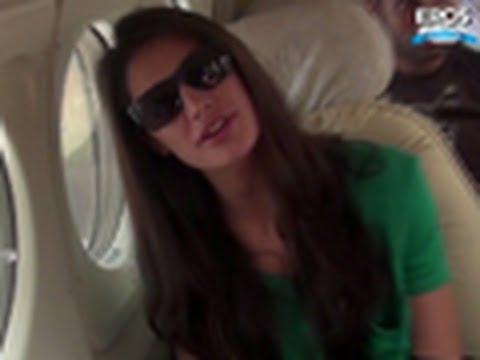 Ranbir loves surprising Nargis