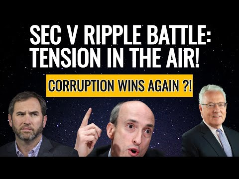 NOW THE LAWSUIT GETS TENSED! XRP News Today-RIPPLE XRP Lawsuit-coinbase pro ripple-coinbase ripple