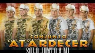 **conjunto Atardecer**-**solo Junto A Ti**-**promo 2010**