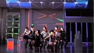 Berryz工房「ヒロインになろうか!」(Dance Shot Version)