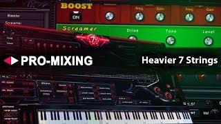 Heavier7Strings [Арам Киракосян]