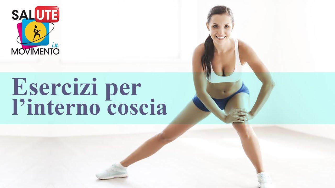 Interno coscia e muscoli dell 39 anca allungamento e for Interno coscia non dimagrisce