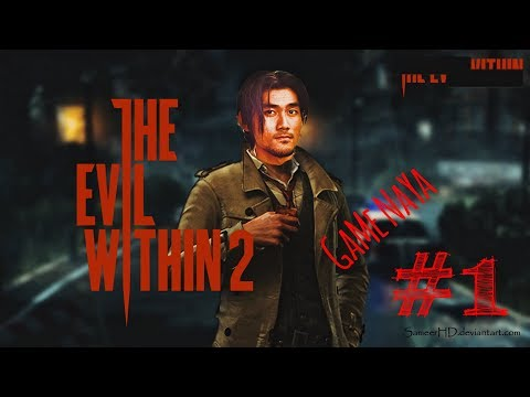 The Evil Within 2 with RezZaDude