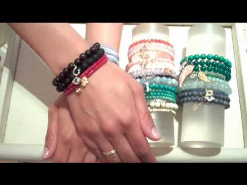 Stack Your Bracelets With Ylang 23 On Taigan