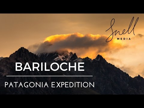 Patagonia Photography with Brendan Van Son in Bariloche