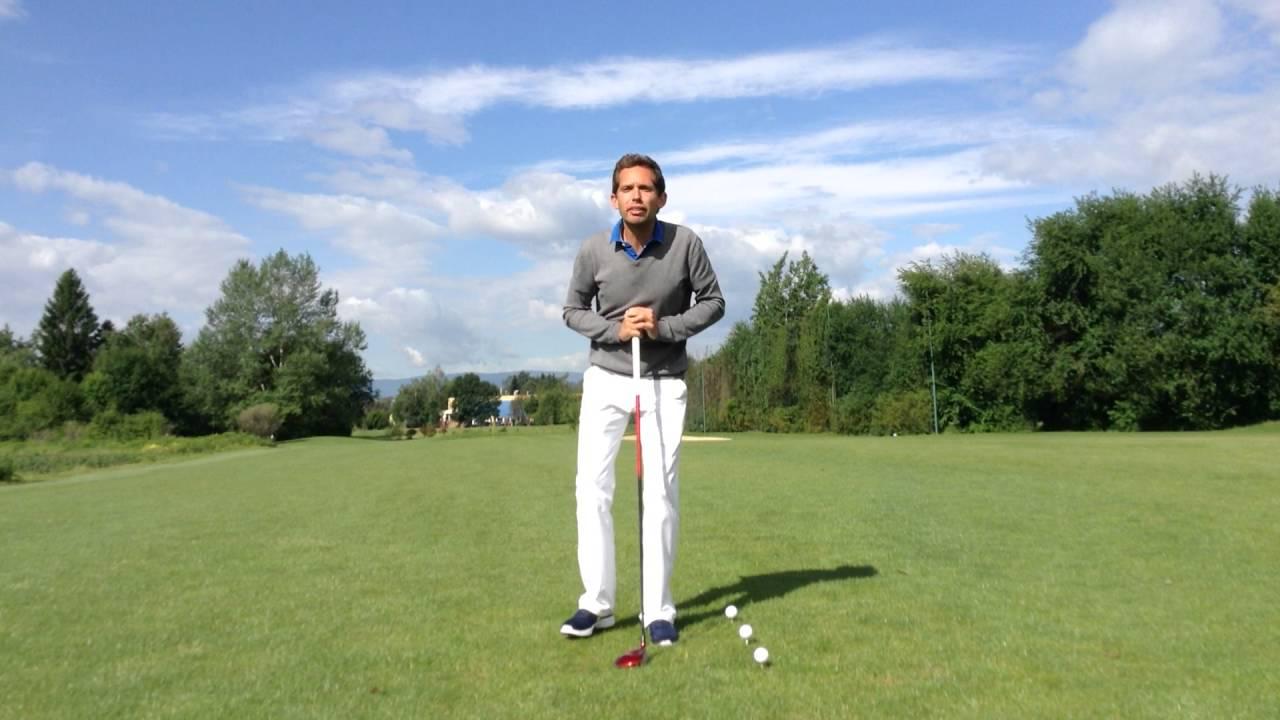 Ein Schlag Гјber Par Golf