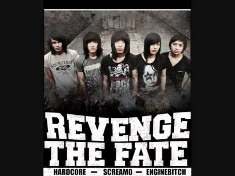 Revenge The Fate-The end of my heart