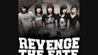 Download lagu Revenge The Fate The end of my heart MP3