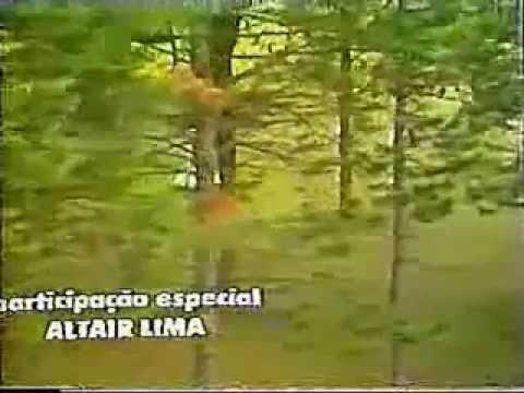 A Deusa Vencida (1980) - Abertura [Band]