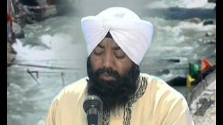 Bhai Baljit Singh Ji - Manikaran De Vasi Nu Ralmil - Darshan Manikaran De