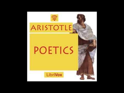 Poetics by Aristotle Audio Book