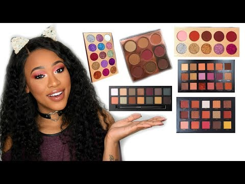 HUGE ALIEXPRESS MAKEUP HAUL | DUPES!