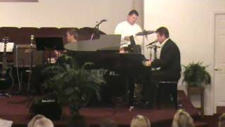 Refuge Fellowship 120 song ~ I've Touched Calvary