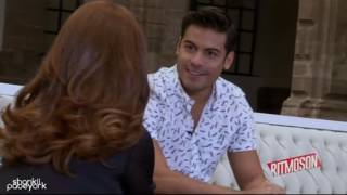 """Carlos Rivera en """"A Solas con Gloria"""""""