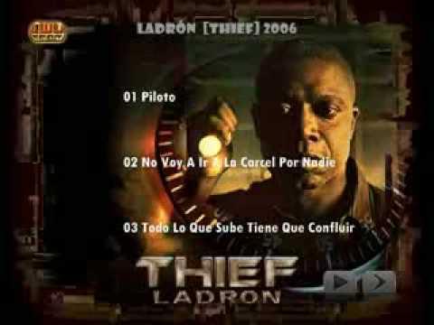 Ladron Thief [Serie] 2006
