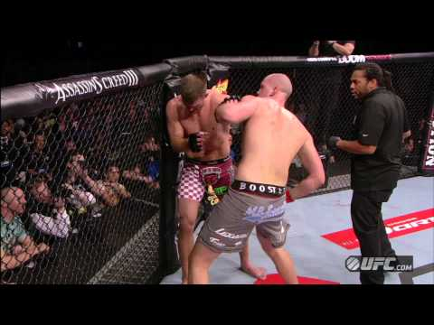 UFC on FUEL TV 5: Event Recap