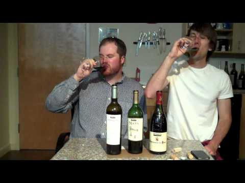 Wine Is Serious Business 142:  Kirkland Wine