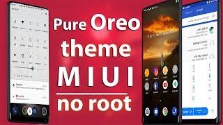 Theme for redmi note 5 pro | Oreo MIUI theme | New MIUI theme 😋 MIUI themes  ✔