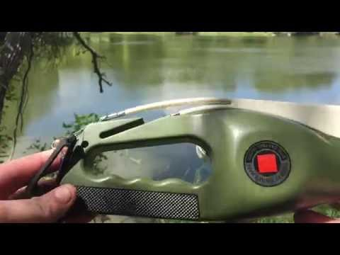 Ronco Pocket Fisherman Review