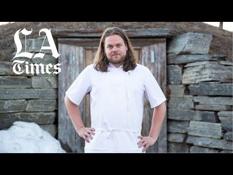 Fäviken's last suppers: Magnus Nilsson to close his celebrated restaurant