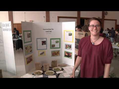 HerbFest 2015 at the University of Massachusetts Amherst