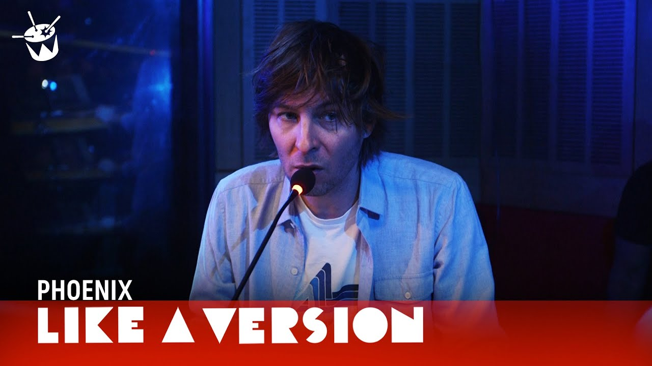 Phoenix cover Whitney 'No Woman' for triple j's Like A Version