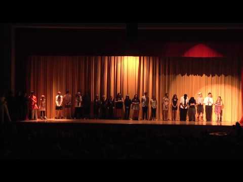 2011 Fairview High School Talent Show
